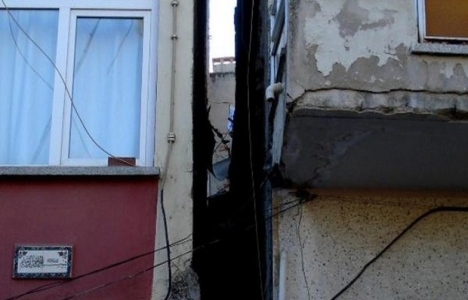Manisa Sarıgöl'deki 97 hasarlı bina yıkılıyor!