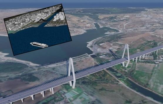 Kanal İstanbul inşaatının son durumuna ilişkin önerge verildi!