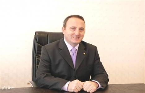 Hasan Çakırmelikoğlu: Yeşil yol projesi bölgenin kalkınması için kilit projedir!