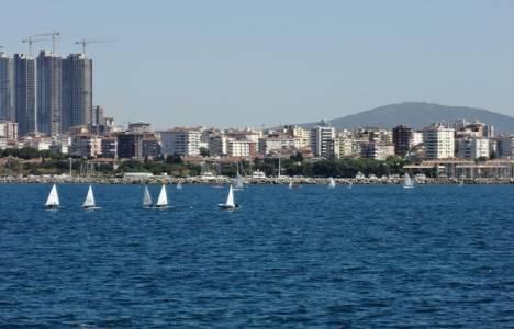 Nissa İnşaat Beşiktaş ve Kalamış'ta deniz gören evleri dönüştürecek!