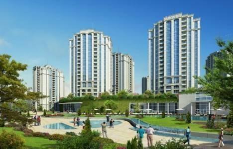 İstanbul Prestij Park'ta son 300 daire kaldı! Yüzde 1 KDV!