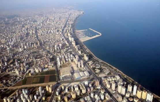 Mersin Akdeniz'in imar sıkıntıları çözülecek!