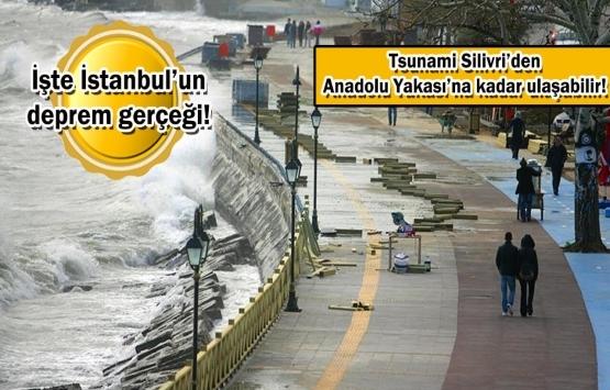 İstanbul için çarpıcı uyarılar!