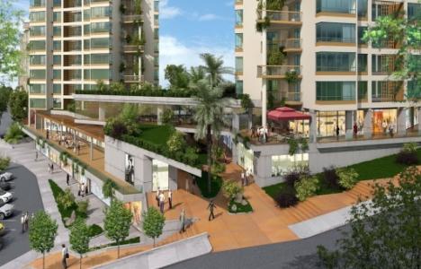 Papatya Park Residence projesi iletişim!