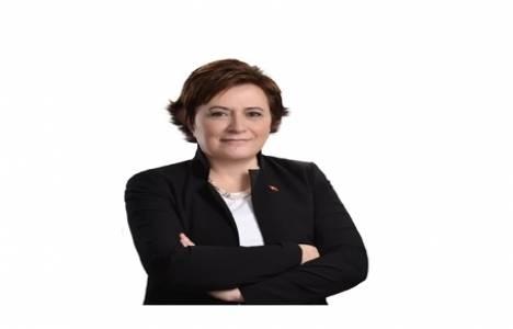 Fatma Güldemet Sarı, Çevre ve Şehircilik Bakanı oldu!