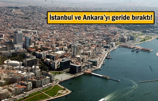 İmar barışına rekor başvuru İzmir'den geldi!