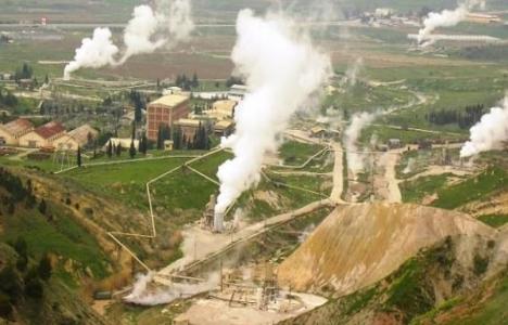 Simav jeotermal enerji hattı için 2 milyon TL destek gerekiyor!