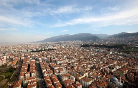 Bursa'da gayrimenkul sektörü ne durumda?
