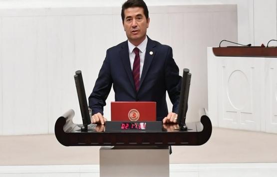Erzincan-Trabzon Demiryolu Hattı Projesi'nin akıbeti mecliste!