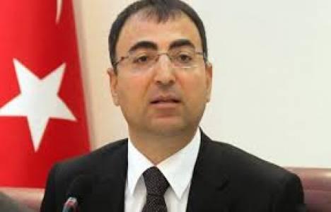 Mustafa Toprak: İzmir,