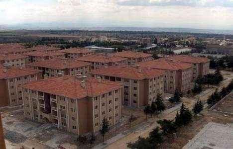 TOKİ Tunceli Mazgirt