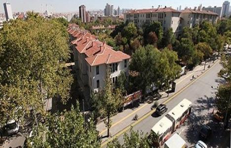 Saraçoğlu Mahallesi ve Çevresi Geleceğini Arıyor yarışması düzenleniyor!