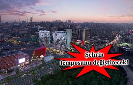 Tempo City: Sur Yapı Kağıthane projesinin adı belli oldu!