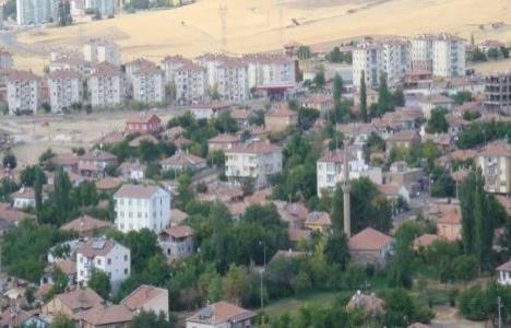 Kayseri Bünyan Belediyesi 20 araziyi satışa çıkardı!