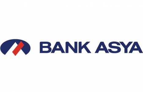 Bank Asya'dan Şişli'de 1 milyon 300 bin TL'ye arsa!