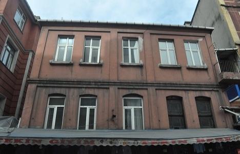 Zonguldak'ta dönüşüme alınan