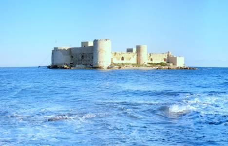 Mersin'de turistik tesislerin doluluk oranı yüzde 50'ye ulaştı!