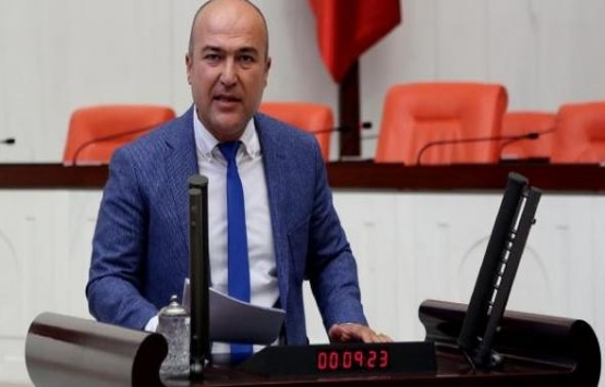 İzmir Manisa Çevre Düzeni Planı'nı kapsamında yapılaşma mecliste!