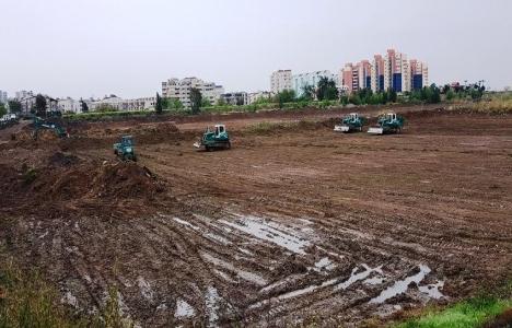 Zeytinburnu eski tank fabrikası alanına yapılacak konut projesine iptal!