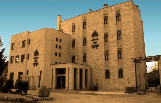 Büyük Avanos Hotel 36.2 milyon TL'ye icradan satılıyor!