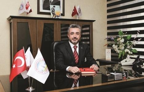 Antalya'da 8 milyon
