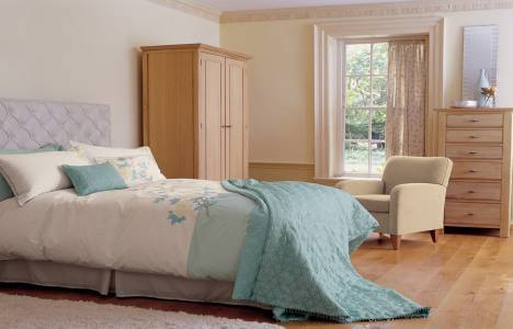 Türkiye ev tekstili
