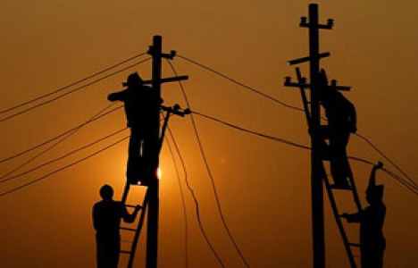 İstanbul Şişli'de elektrik kesintisi! 03 Aralık 2015