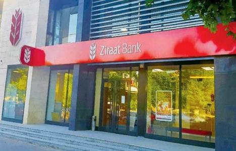 Ziraat Bankası Gürcistan'da