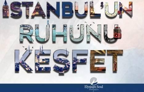 Beyoğlu Elysium Soul