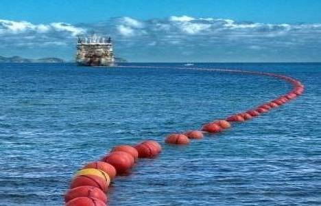 Lapseki Sütlüce denizaltı kablo projesi için adi ortaklık kuruldu!