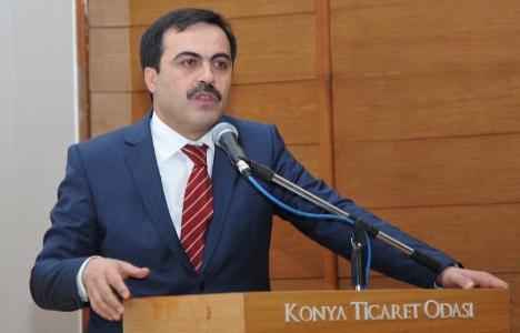 Konya'da inşaat güven endeksi değişmedi!