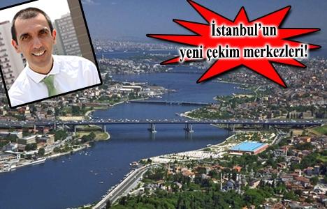 İşte İstanbul'un 9