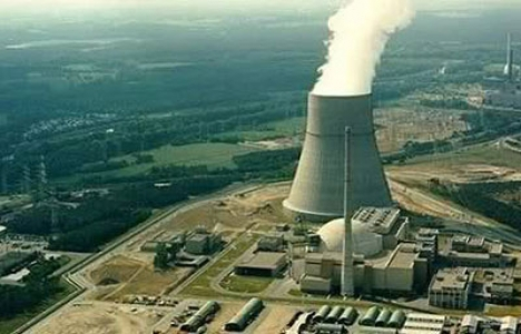 Nükleer tesis izinlerinde