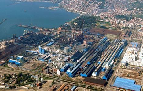 Ereğli Demir ve Çelik'te toplu iş sözleşmesi imzalandı!