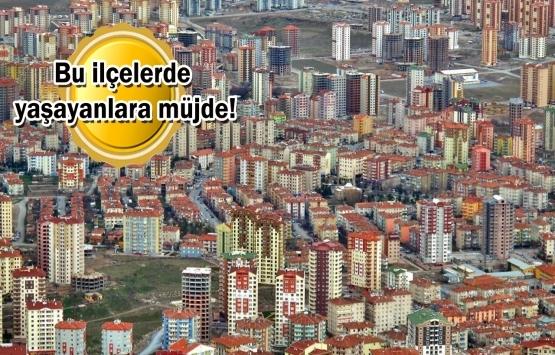 İBB deprem odaklı 29 bin konutun yapımına başladı!