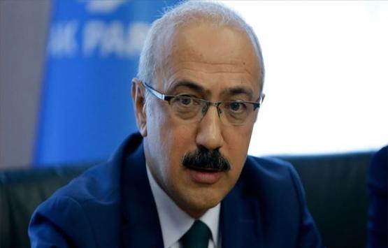Hazine ve Maliye Bakanı Lütfi Elvan duyurdu: O süre uzatıldı!