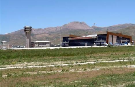 Hakkari Selahattin Eyyubi Havalimanı ne zaman açılacak?