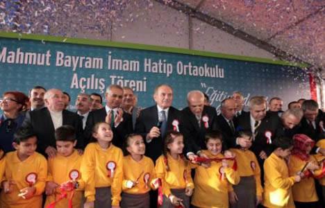 İstanbul Büyükşehir Belediyesi'nden Maltepe'ye yeni okul!