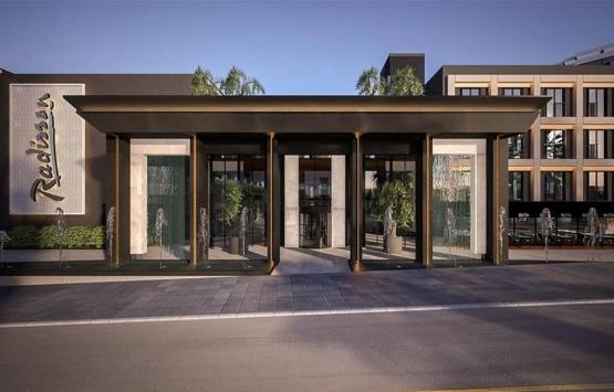 Radisson Hotel Group 50 yeni otel daha açacak!