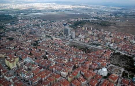 Etimesgut Yapracık'ta imar planı değişikliği!