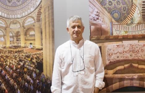Mimar Sinan'ın sergisi
