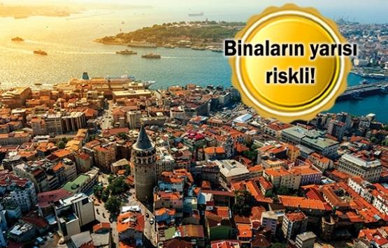 Marmara'da yapı tehditi!