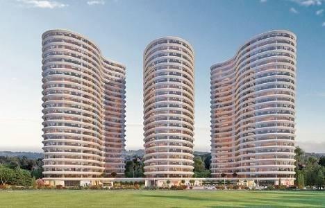 Fikirtepe Concord İstanbul'da 617 dairenin yüzde 76'sı satıldı!