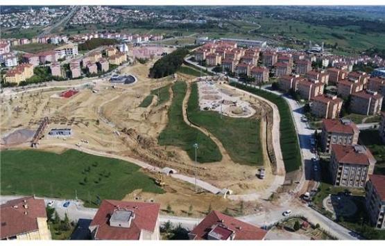 Sakarya'da kent yatırımları hızla sürüyor!