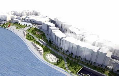 İzmir Mithatpaşa Alt Geçit projesinin imar planı var mı?