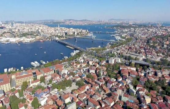 İstanbul'da yaşamak için