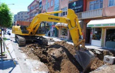 Çanakkale'de kentsel yenileme