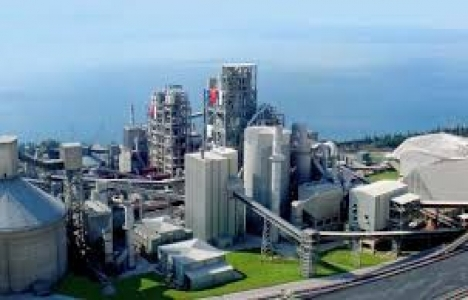 Nuh Çimento yatırımcı