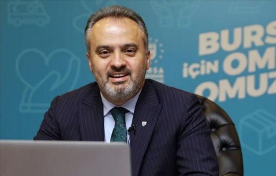 Alinur Aktaş: Bursa'da 70 bin konut riskli!