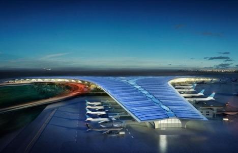 Limak, Kuveyt'in yeni
